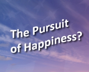 pursuite of happiness